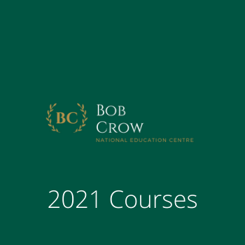 2021 Courses
