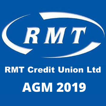 Credit Union AGM 2019