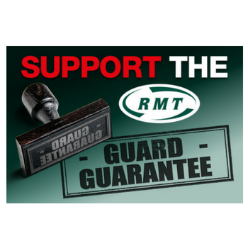 Support the RMT Guard guarantee