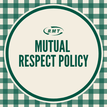 Mutual Respect Policy