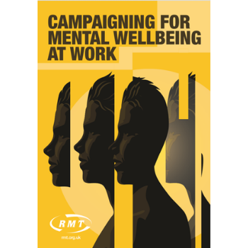 Campaigning for Mental Wellbeing at Work