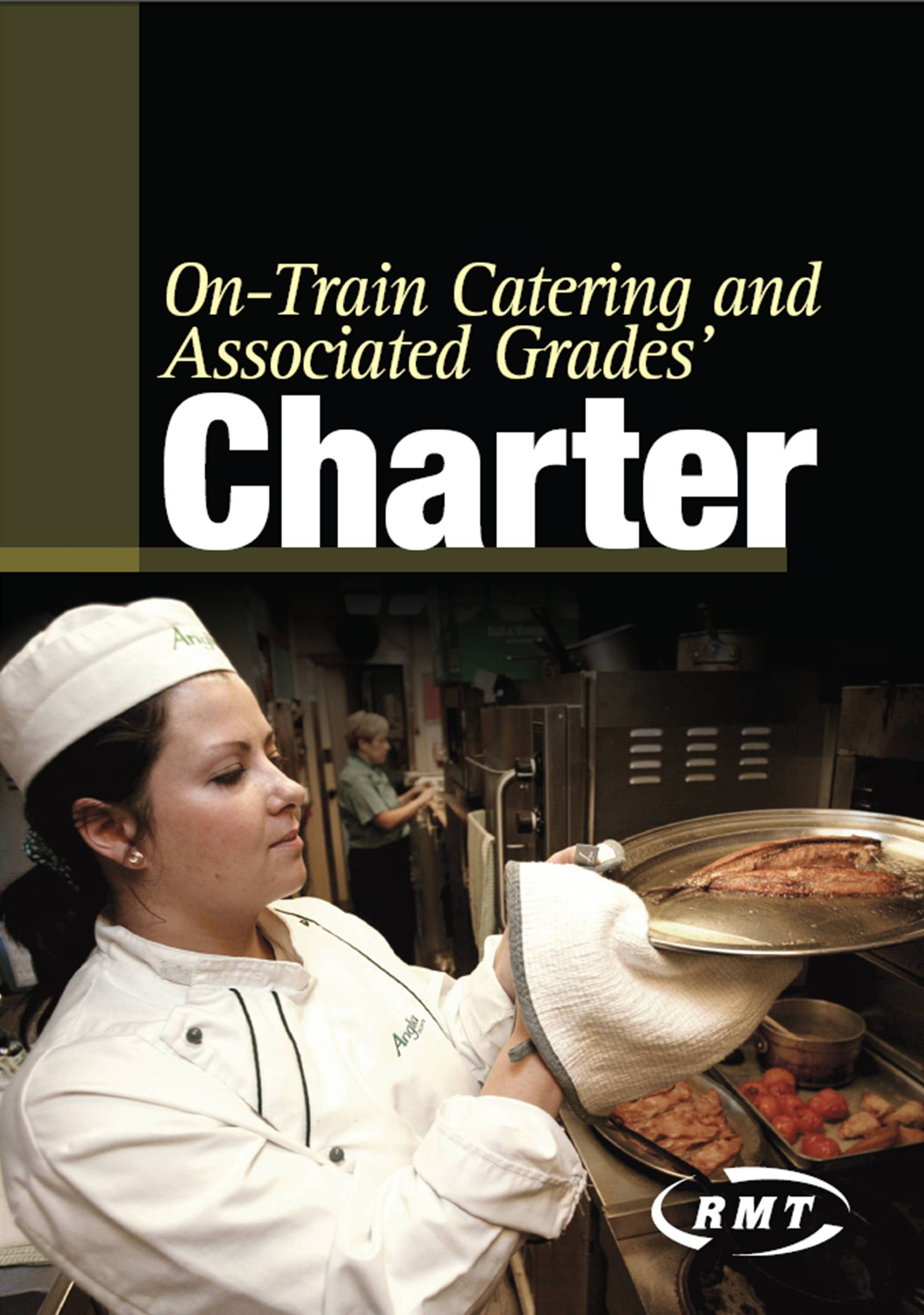 catering charter