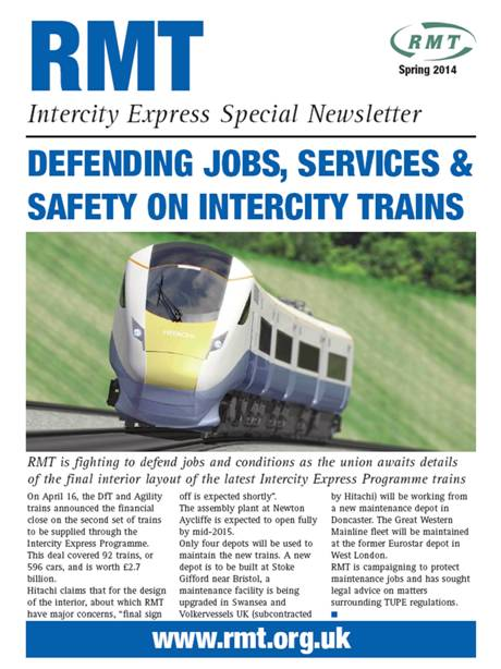 Intercity May 2014 Publication
