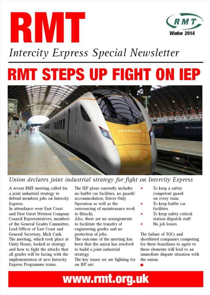 intercity express winter 2014