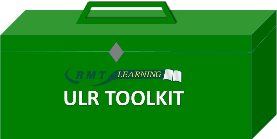 RMT Learning Toolkit