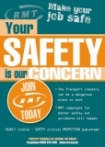 safety your concern