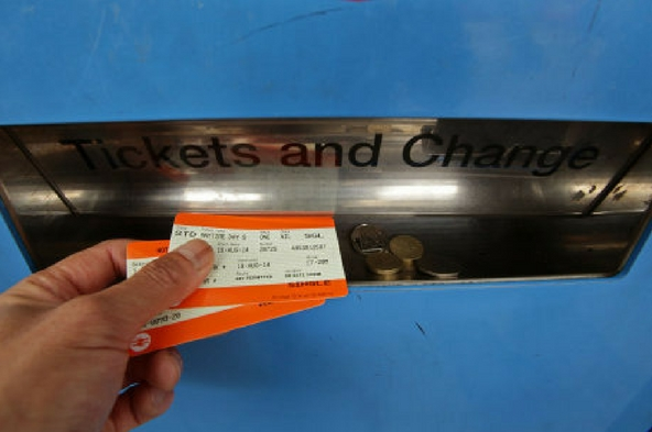 Rail fares rising almost twice as fast as wages