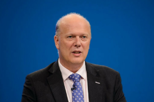 RMT responds to Chris Grayling on BBC this morning