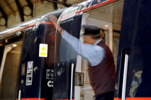 RMT exposes rail bodies collusion in drive to axe guards