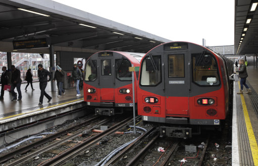 RMT warns of serious safety risks across tube network