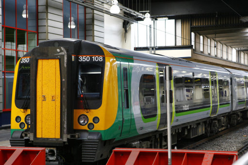 RMT to ballot staff on London Midland