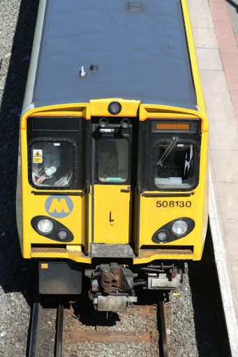 Acas Joint Statement on behalf of Merseyrail and RMT
