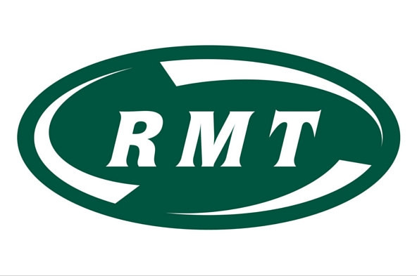 RMT protest this Wednesday at Hamilton Central Station