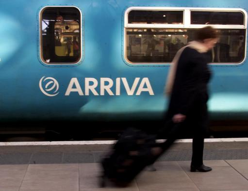 RMT salutes rock solid strike action on Arriva Trains Wales