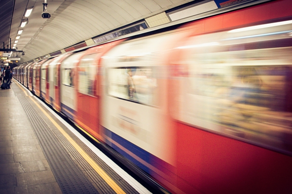 RMT announces action on Night Tube
