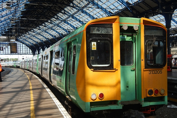RMT on Southern Rail ASLEF ballot