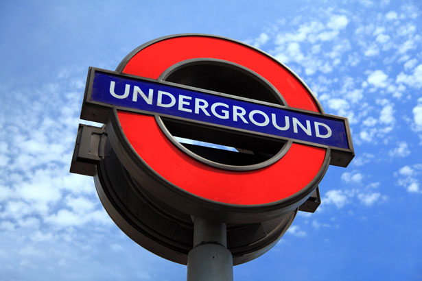 RMT suspends tomorrow's tube strike