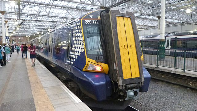 RMT members vote for action on Scotrail