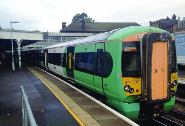 RMT alters guards Christmas Southern action dates