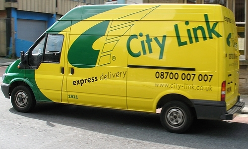 City Link chiefs took £350,000 in fees prior to collapse