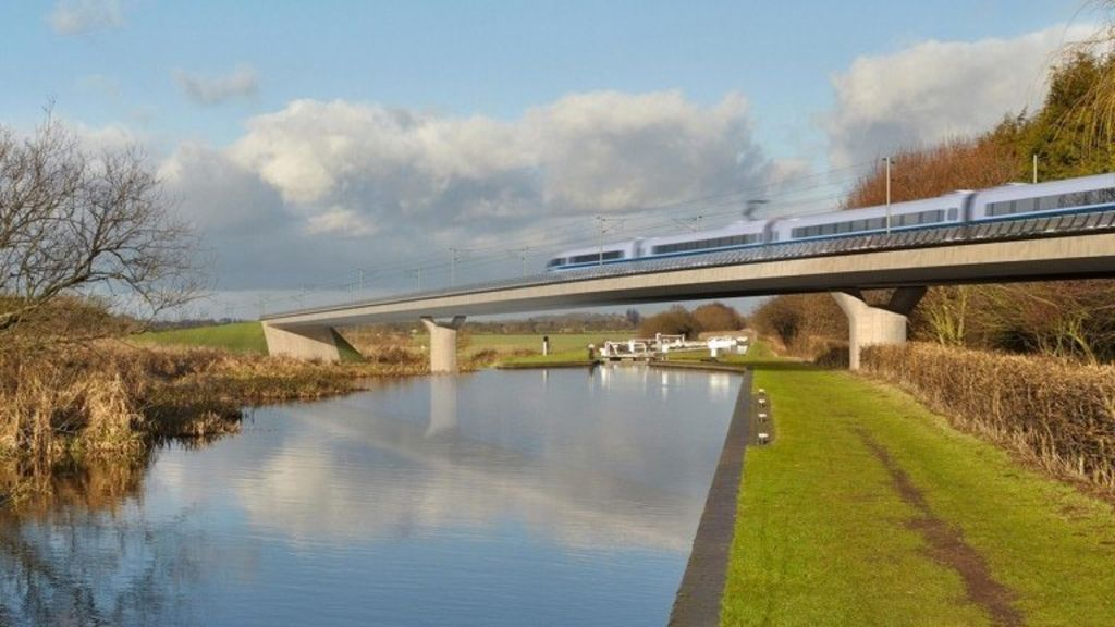 Virgin and Stagecoach hook up with French state over HS2