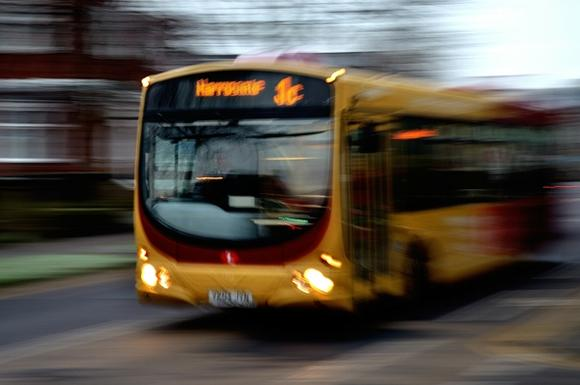 Bus union RMT writes to companies over COVID-19