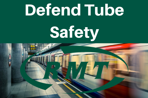 Defend Tube Safety
