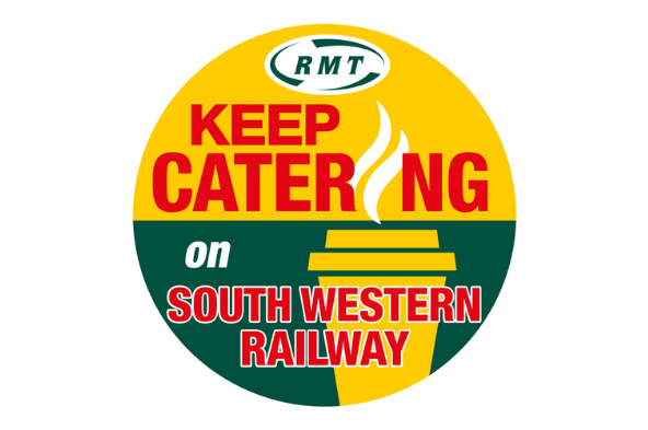 Protect catering jobs and services on SWR