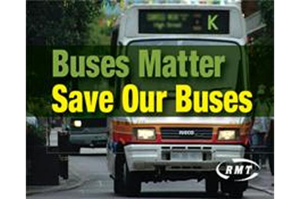 Save Our Buses