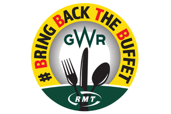 RMT to hold #BringBackTheBuffet events