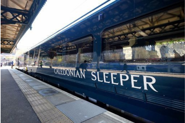 Tackle worker fatigue at Serco Caledonian Sleeper