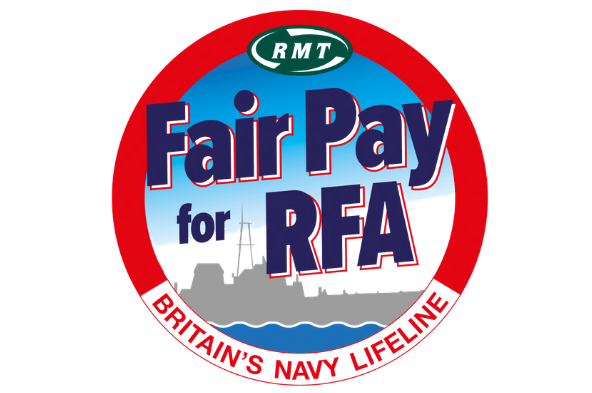 Fair Pay for RFA