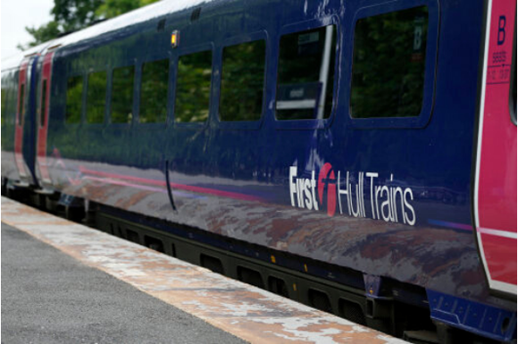 RMT on Hull Trains suspending operations from midnight