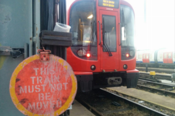 RMT to lobby Mayor over Tube safety cuts