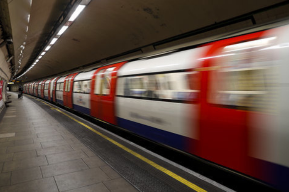 RMT demands urgent action on Tube track noise