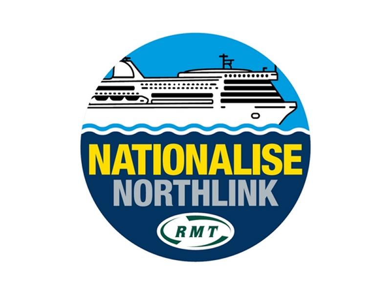 RMT welcomes NorthLink news
