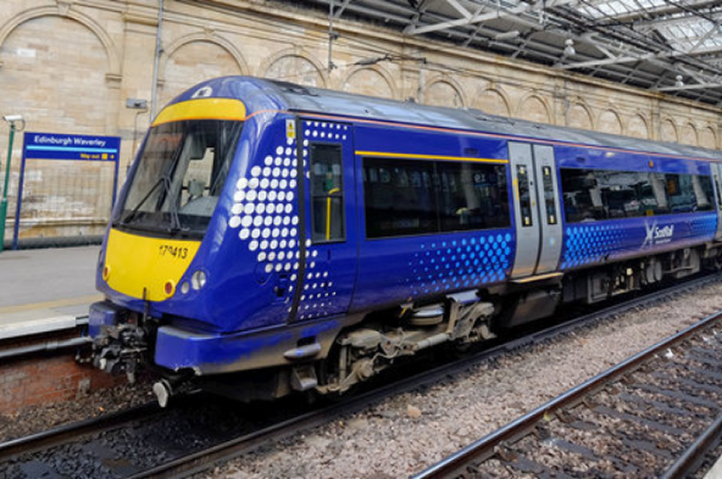 RMT analysis reveals it's one rule for the bosses another for the frontline workers at Abellio Scotrail