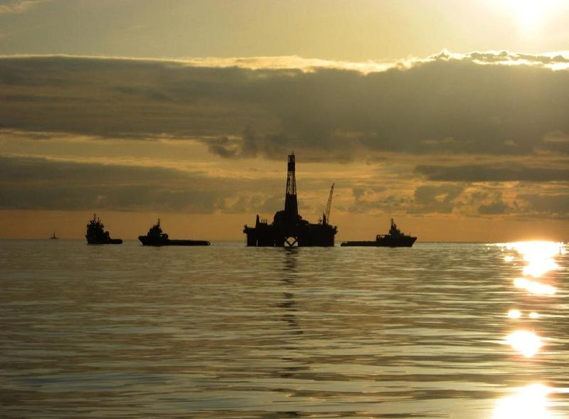RMT hits out at latest North Sea decommissioning scandal
