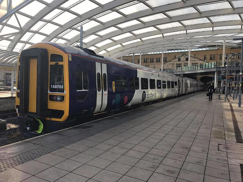 RMT to lobby German Embassy over Guards on Northern Rail