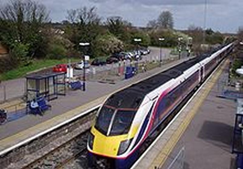 Second phase of strike action on First Great Western