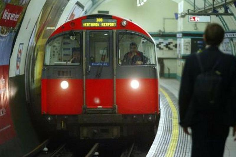 Piccadilly Line tube drivers to strike