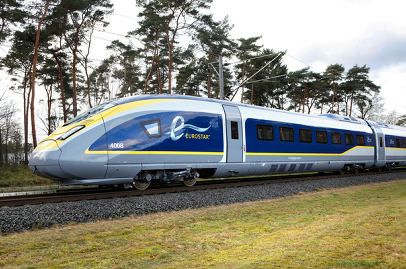 RMT calls for urgent Government action to protect Eurostar