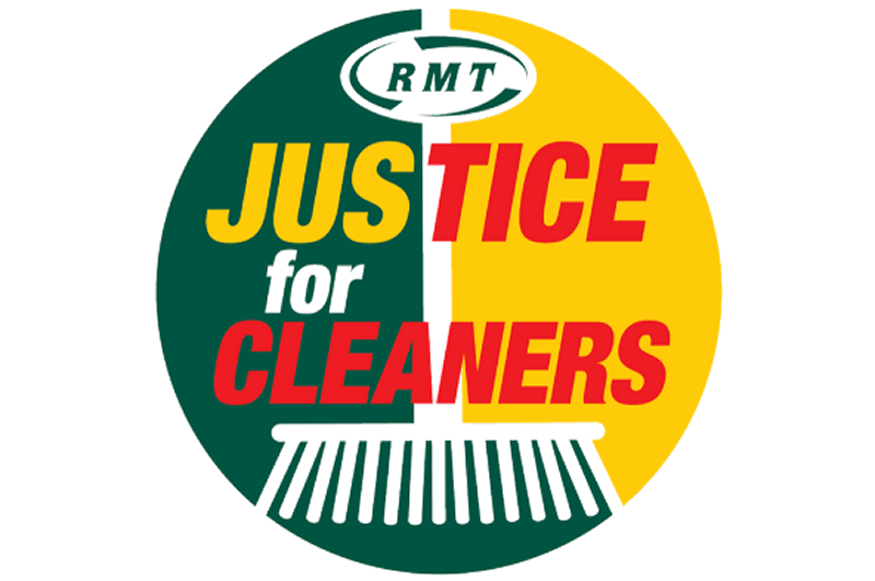 RMT secures massive low pay victory