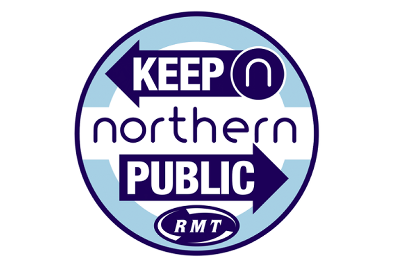 RMT warns Government set to re-privatise Northern Rail