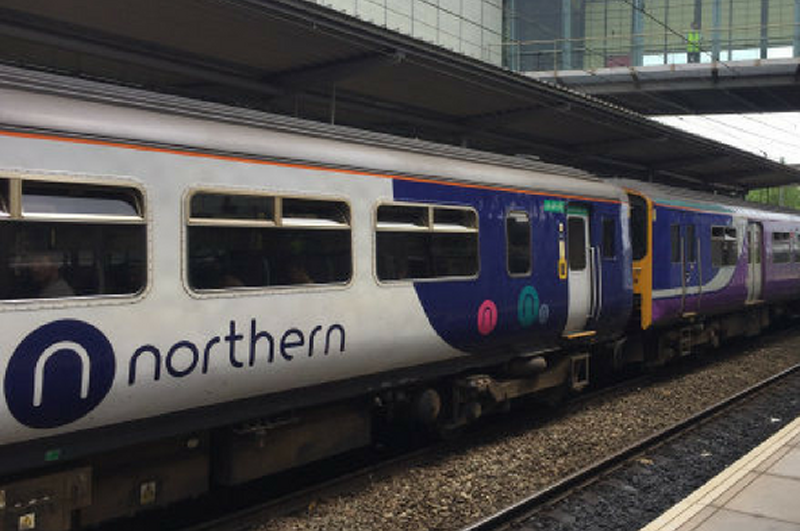 RMT confirms raft of new strike dates on Northern Rail