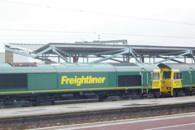 RMT on Freightliner sale