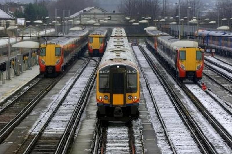 RMT on rail company profiteering during cold weather