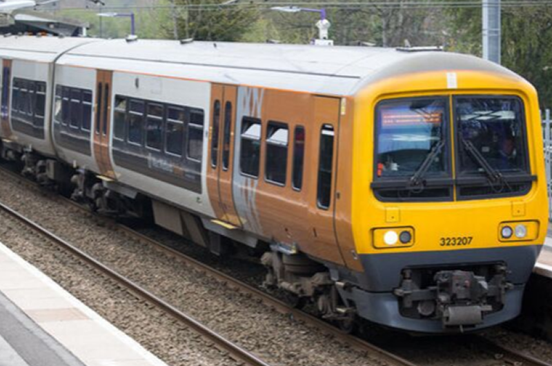 RMT strike action goes ahead on West Midlands Trains