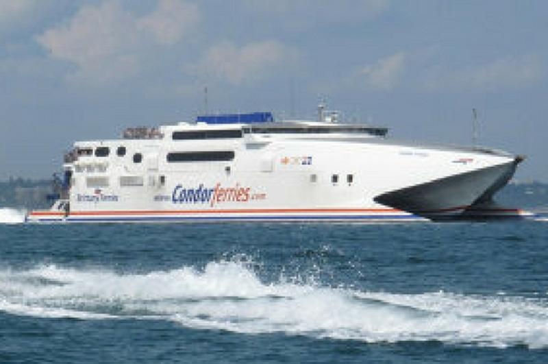 RMT to hold demo at Condor Ferries