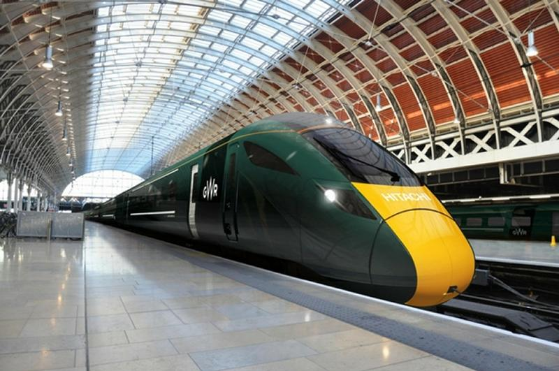 RMT confirms strike action by cleaners on GWR